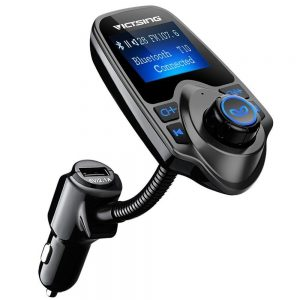 victsing wireless fm transmitter