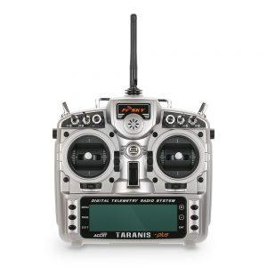 frsky transmitter
