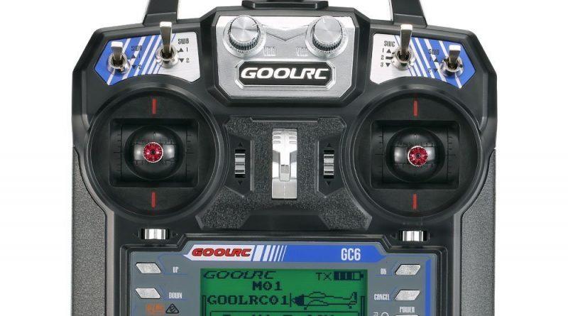 transmitter gcool