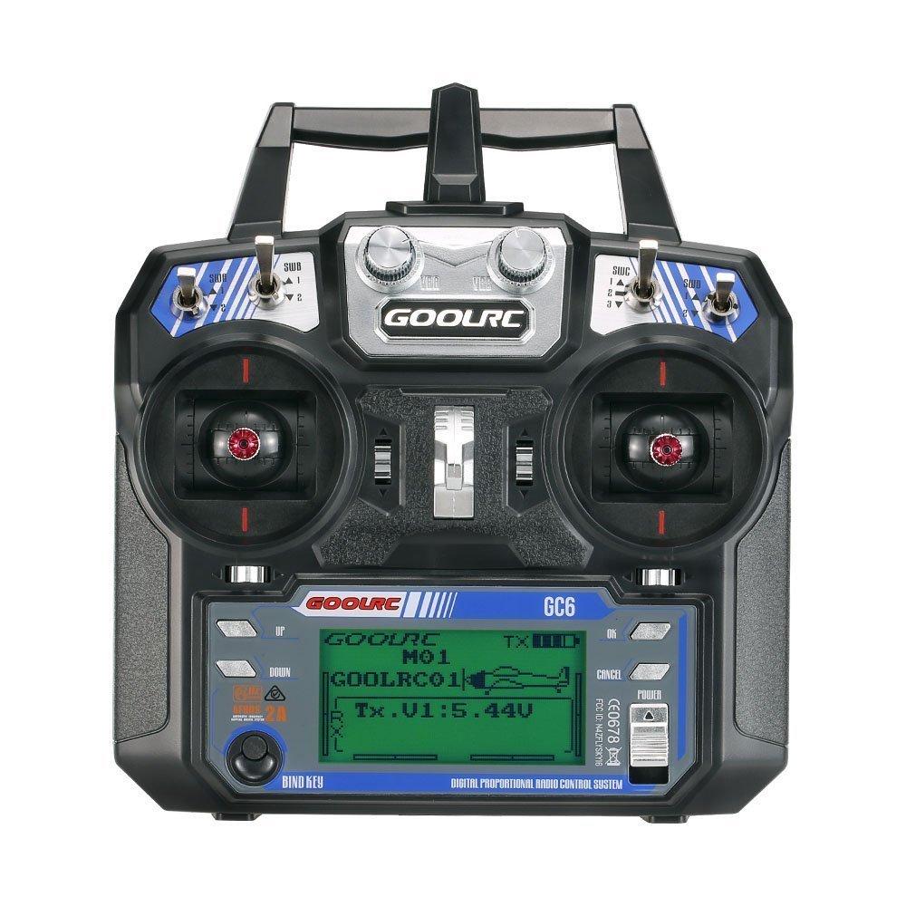 Best RC Transmitter Reviews - Transmitter Reviews