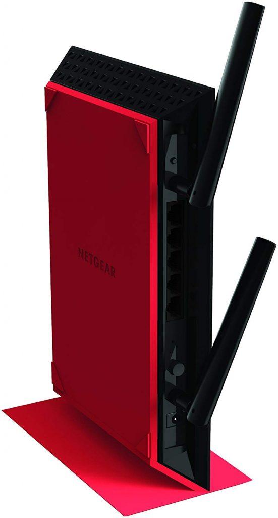 NETGEAR AC1200 Wireless WiFi Range Extender