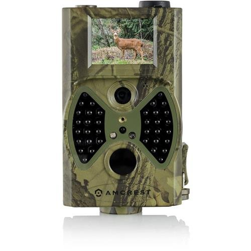 Amcrest trail camera