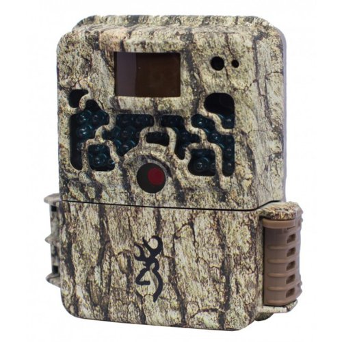 Browning Strike Force Sub Micro 10MP Game Camera review