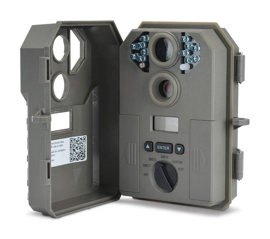 Stealth Cam PX12 REVIEW