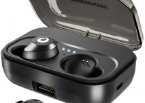 Pasonomi x9 Earbuds Review